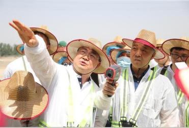 蒙牛集团与中国农业大学签署战略合作协议 产学研结合助力奶业高质量发展