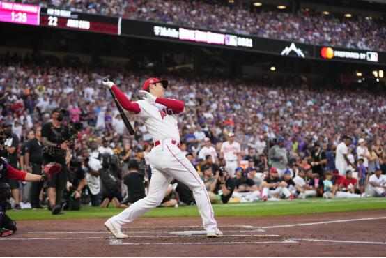 阿隆索显绝对统治力 蝉联MLB全明星赛本垒打大赛桂冠
