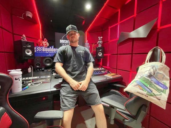 这些club喜欢DJ的你要了解,SHFT创始人LUCE立荐!