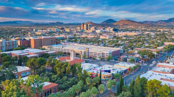 亚利桑那大学与彼岸教育开展战略合作招收法学硕士