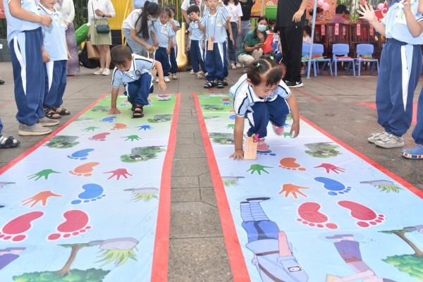 """守护未来 德润童心:""""学龄前儿童德育教育支持计划""""公益项目在西柏坡启动"""