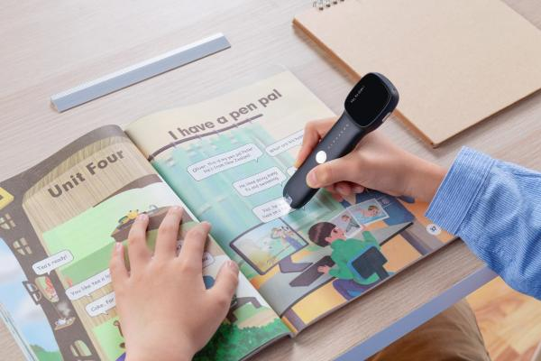 有什么办法让孩子主动学习?阿尔法蛋智能词典笔S帮你解答