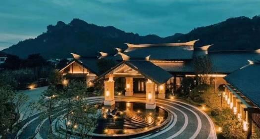 聚力共为 肆行未来 世茂喜达16家酒店联合签约 纵横赋能引领民族酒店发展新高度