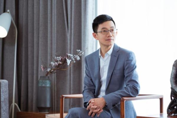 知名心理学作家卢熠翎:童年没有记忆,却影响一生