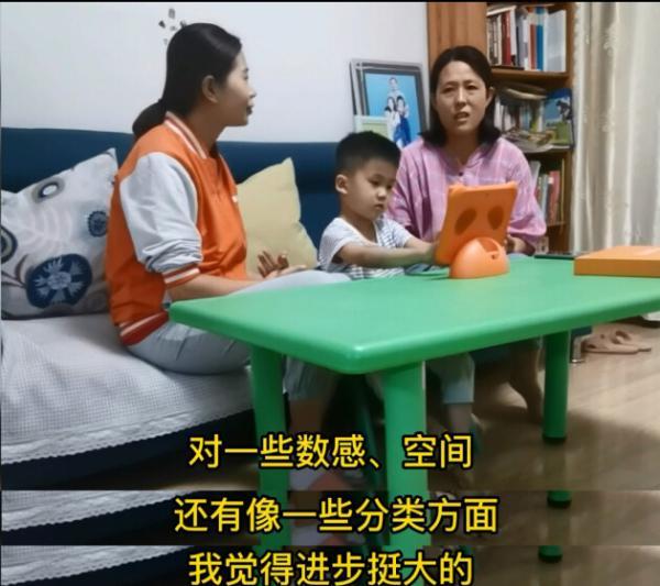 如何提高孩子的思维能力,看看这些家长怎么说?