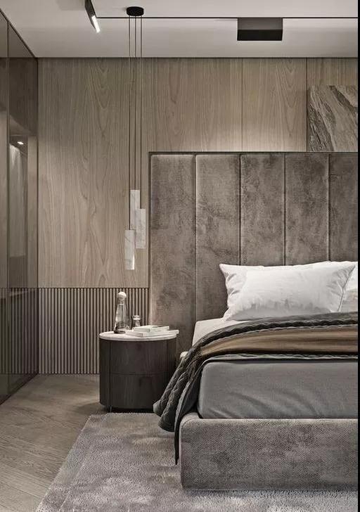 雷士照明实用贴   灯光设计打造卧室的高级感