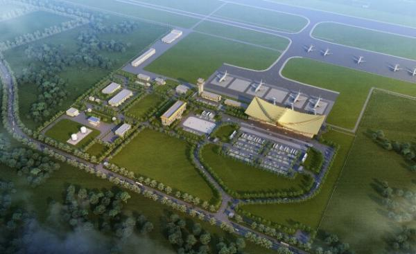 永大电梯承建邢台机场项目全系列电梯解决方案