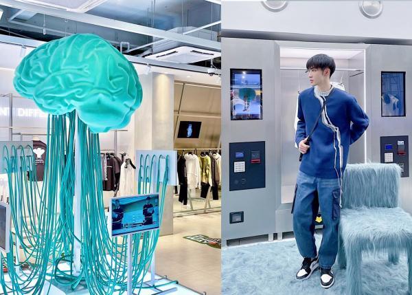 对外造文化,对内数字化,GXG14周年超级新品季对品牌的启示