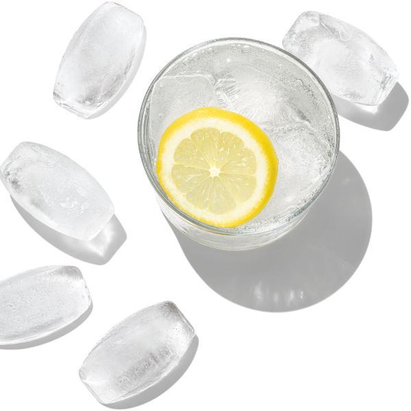 冰格料理:让你把夏天冻进冰块里!