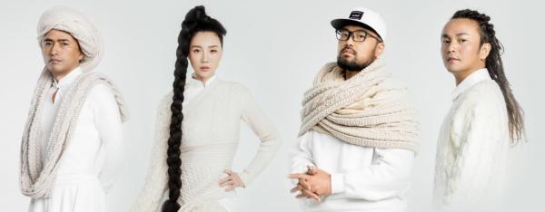 酷狗音乐明日巨演音乐会,阿朵、朱婧汐、李泉即将重磅来袭!