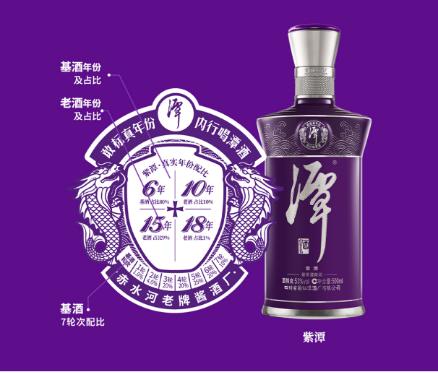 """首开""""真年份""""先河,潭酒领航酱香竞争新赛道"""