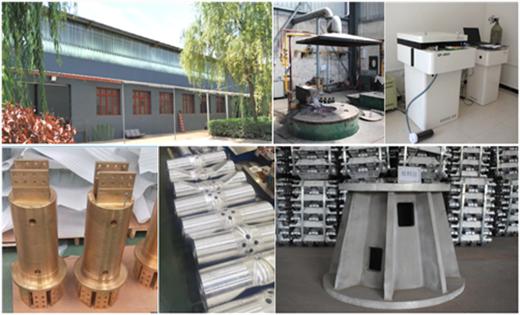 三帝科技:3D打印创新助力绿色铸造产业新生态