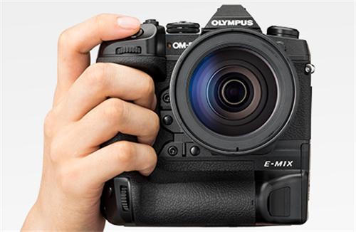 珠联璧合 质速兼顾——奥之心E-M1X搭配300mm F4.0 IS P