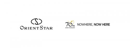 ORIENT STAR 东方星70周年 | 东方芯