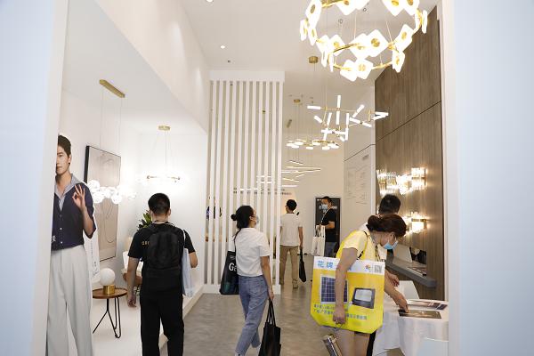 月影家居丨广州光亚展完美落幕,新零售之路步履不停!