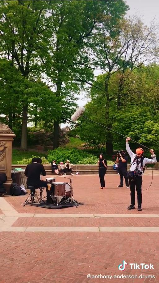 辐射音乐行业 TikTok促进流行音乐传播