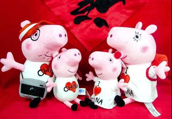 CTE中国玩具展   拥抱Z世代 毛绒玩具如何用IP做出新文章?