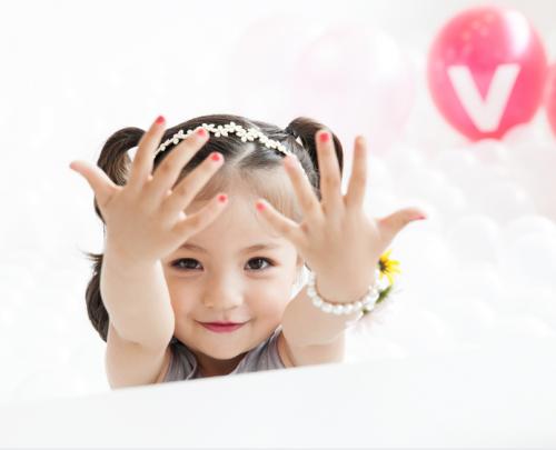 官宣!儿童专用植萃彩妆韩国Puttisu,终于来中国啦!