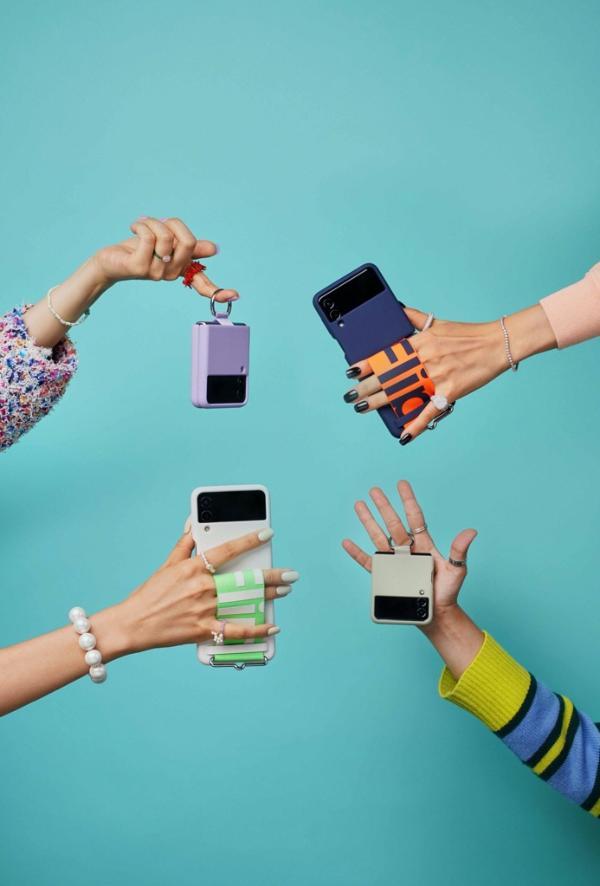 火热预约中!三星Galaxy Z Fold3|Flip3 5G已上架各大电商平台