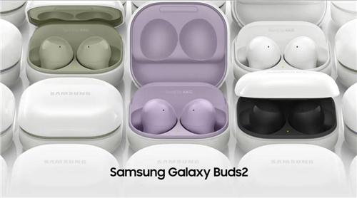 个性化 更贴心 三星Galaxy Buds2不仅实用这么简单
