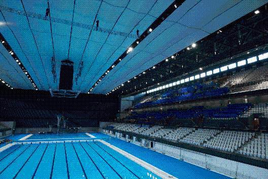 普利司通为东京2020年奥运会和残奥会提供安全和效率支持