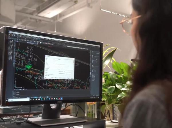 山水比德:应用中望CAD提升景观设计创新能力