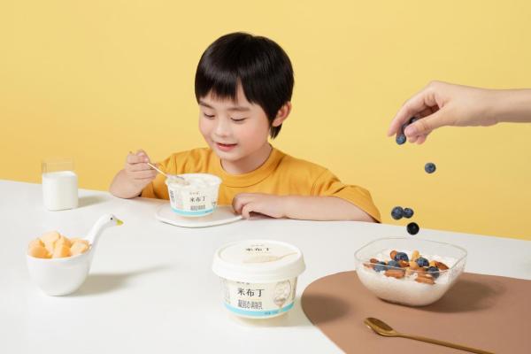 重拾自然本味,简爱推出宝藏营养甜品米布丁