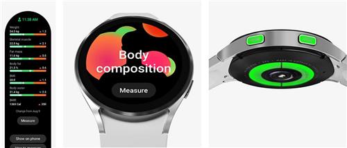 智能守护 三星Galaxy Watch4系列更懂你的健康生活