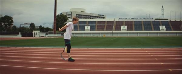 佳能相机奥运广告片:一张照片,千个故事