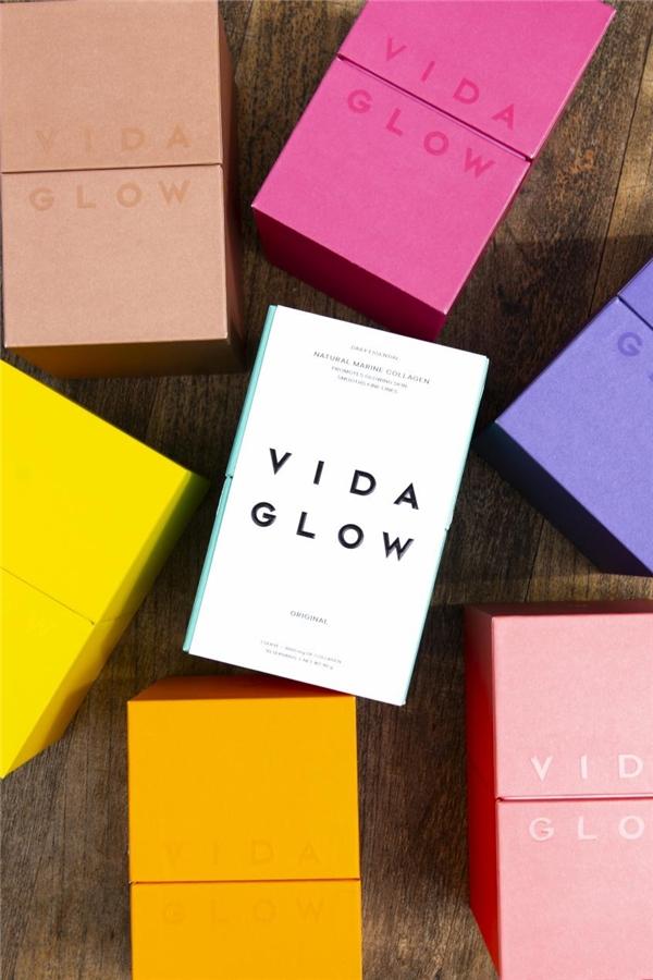"""夏日轻""""妆""""上阵,就靠Vida Glow口服护肤三部曲"""