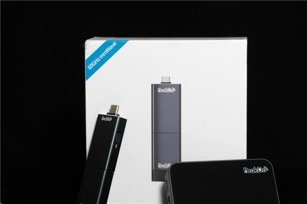 PeakDo毫米波无线投屏器:真正的0延迟、无压缩、无损传输