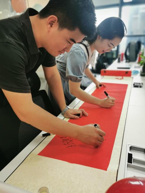 服务规模化升级,博锐尚格广州办事处正式成立