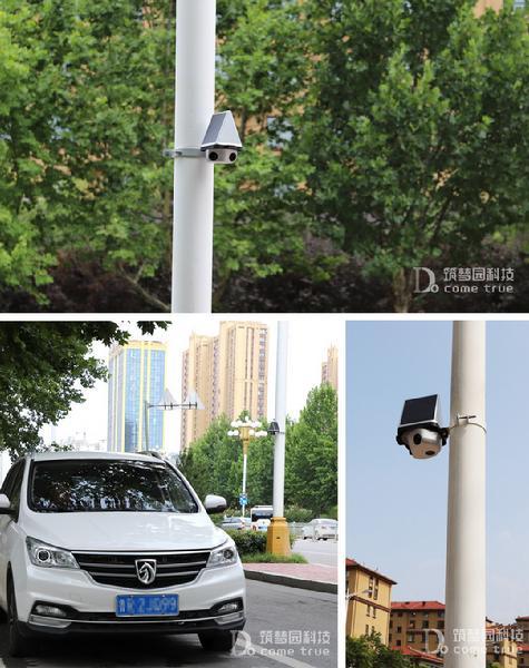 央视点名美行,筑梦园科技:智慧停车行业未来可