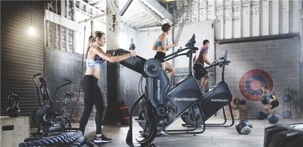 全民健身与奥运同行 奥力来中国携CORE成就金牌生活品质
