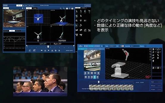 未来感满满的东京奥运会都有哪些科技元素加成?