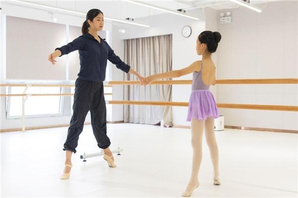梦想从这里启航——芭礼芭蕾送你相伴一生的美丽