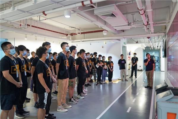 九号公司携手北航开启暑期实习计划,推进产学研深度融合