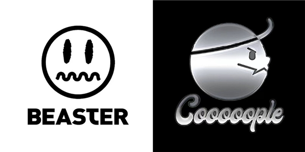 潮流可玩,BEASTER加持新晋潮玩品牌Cooooople,带来首个潮玩联名!