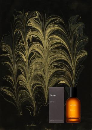Aesop虚实之境香水系列:「米拉塞蒂」、「喀斯特」、「埃雷米亚」