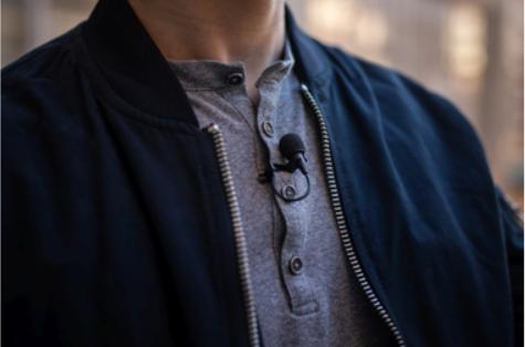 森海塞尔新品上市:XS Lav领夹话筒