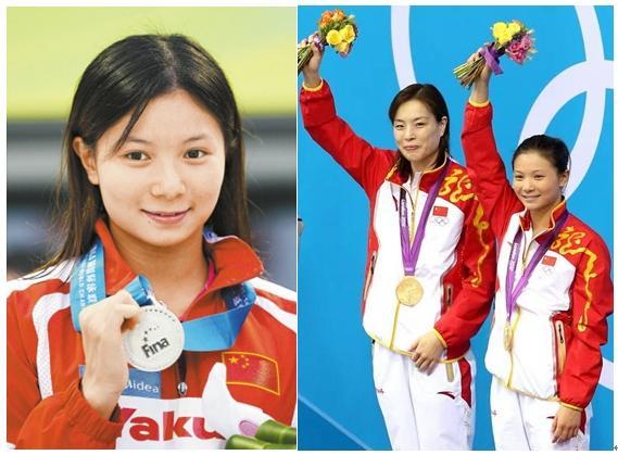 官宣!跳水奥运冠军何姿成为伊丽汇首位品牌代言人