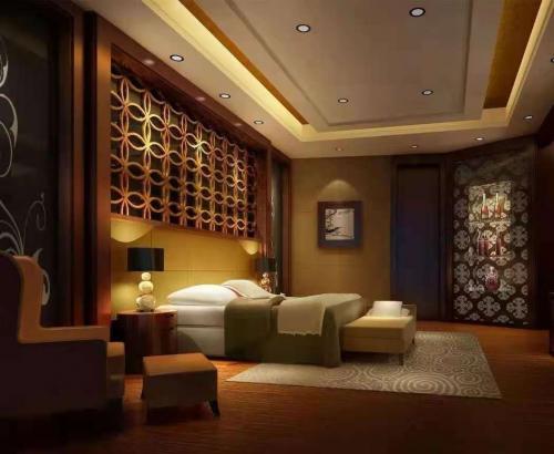 雅阁酒店集团|山水之间,神秘溶洞,贵州金沙澳斯特酒店