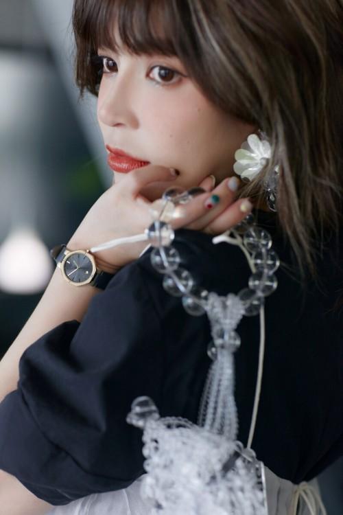 八边外形,天生闪耀 卡西欧SHEEN SHE-4543系列个性登场