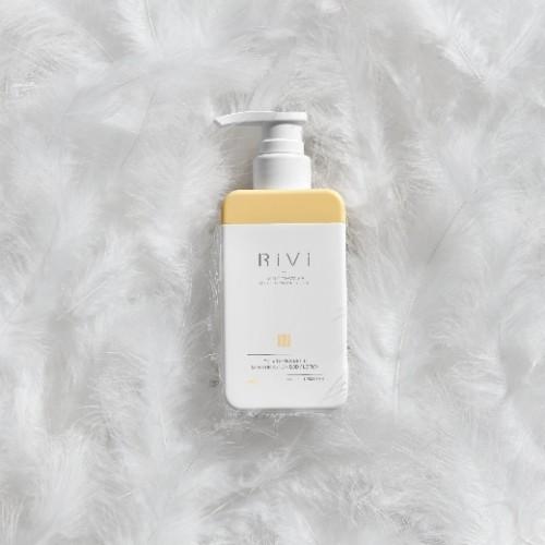专注悦己时刻 面护级洗护品牌RiVi正式上市