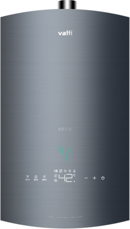 华帝热水器:追求多元化,提供选择而非界定选择