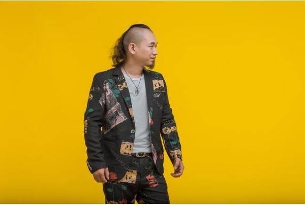 庄闲新单《酒醉的我》全网上线发行