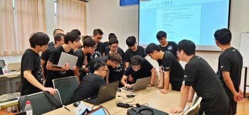 奥比中光联袂浙江大学,成功举办第四期3D视觉精英实战训练营