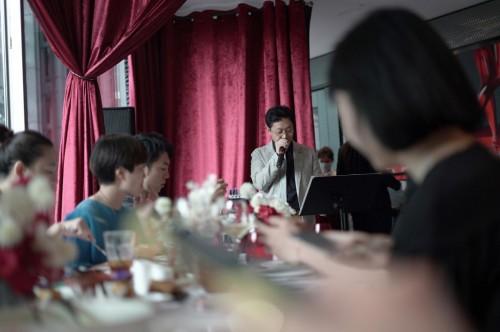 听古典音乐,享艺术慢时光丨库客音乐联手怡亨酒店早午餐活动惊喜上线