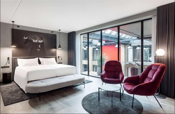 山东泰安成功签约丽芮酒店一主打年轻时尚的文化主题