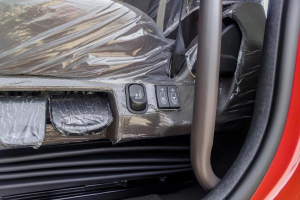 安全舒适超赚钱 三超战士乘龙H5超轻版前来觐见!